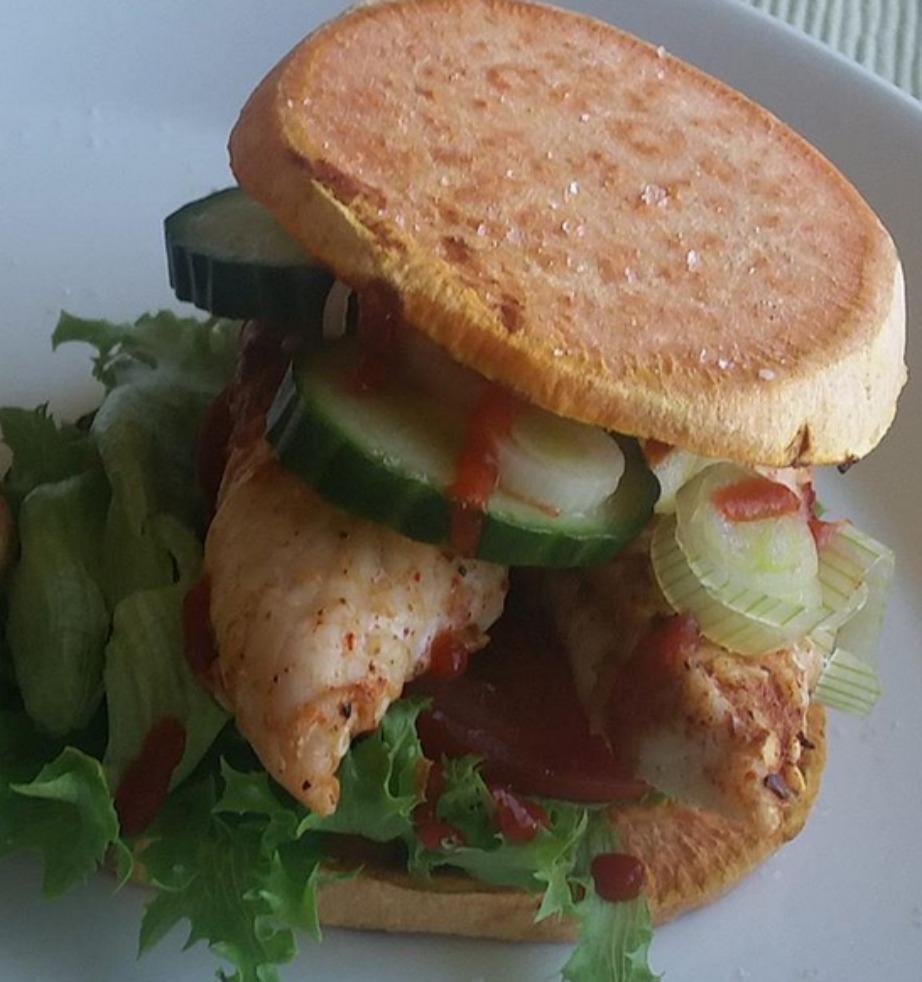 Το πιο ligth και υγιεινό μεσημεριανό.