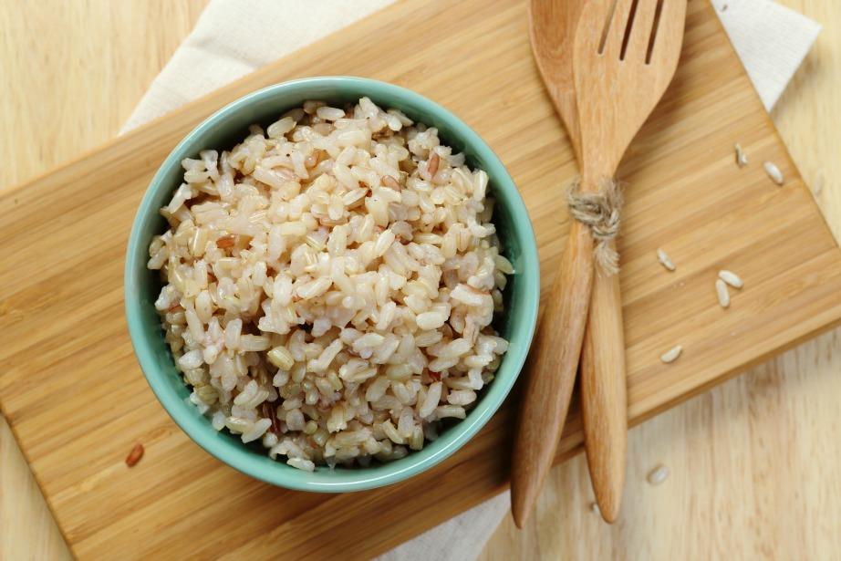 Η τροφική δηλητηρίαση είναι εύκολο να προκληθεί από ξανά ζεσταμένο ρύζι.