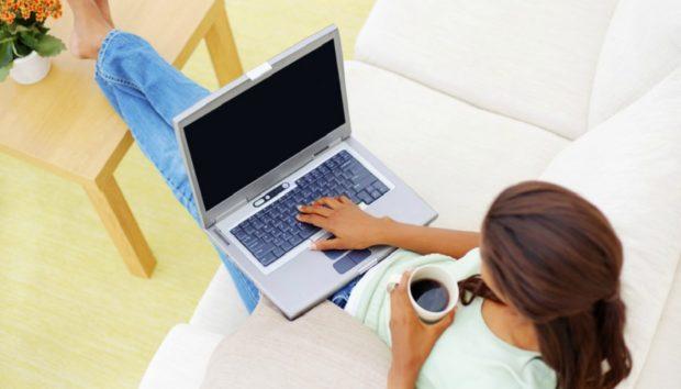 Καλύτερο Wi-Fi Μέσα στο Σπίτι με Αυτό το Κόλπο (VIDEO)