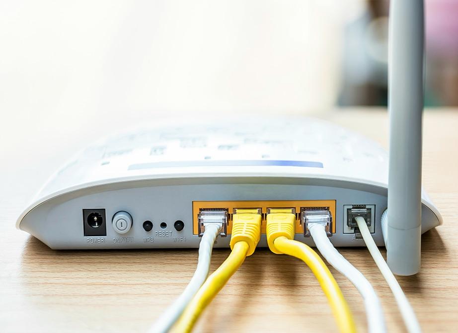 Η σωστή θέση της συσκευής εκπομπής σήματος παίζει καθοριστικό ρόλο για την ισχύ του στο χώρο.