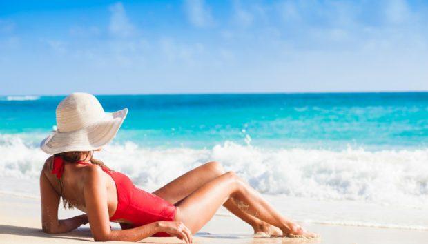 Αυτό Είναι το Μοναδικό Πράγμα που Πρέπει να Έχετε Πάντα Μαζί σας στην Παραλία!