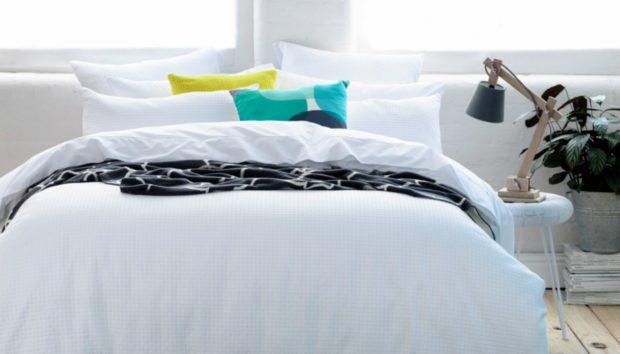7 Απίστευτοι Τρόποι για να Μεταμορφώσετε το Παλιό σας Κρεβάτι