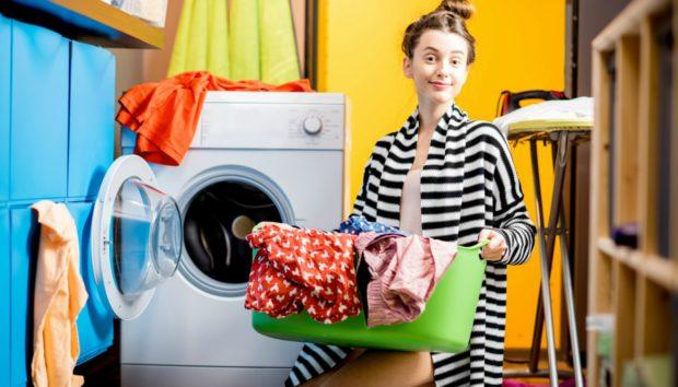 Κάντε Αυτές τις 7 Δουλειές Σπιτιού Μόνο σε 1 Ώρα