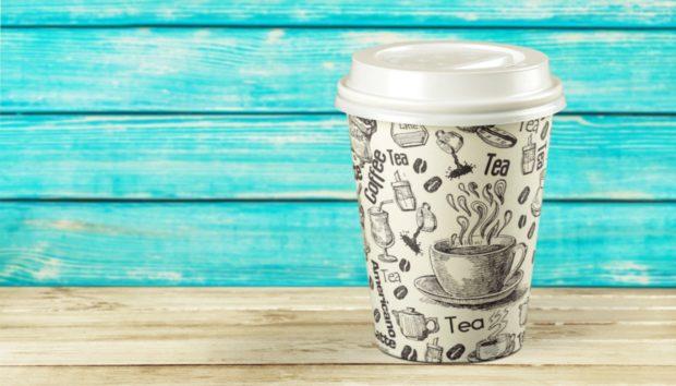 Χάρτινα Ποτηράκια Καφέ: Να τι Μπορείτε να Κάνετε με Αυτά!
