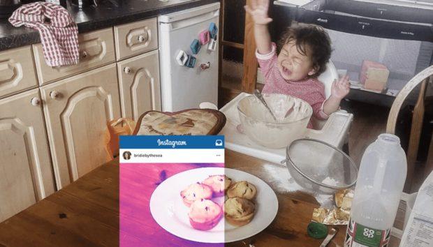 Αυτές οι Φωτογραφίες Δείχνουν τα Ψέματα του Instagram!