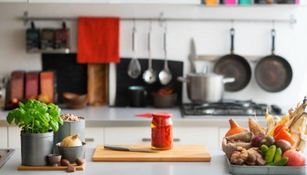 8 Πράγματα που δεν Έχουν Θέση στην Κουζίνα σας