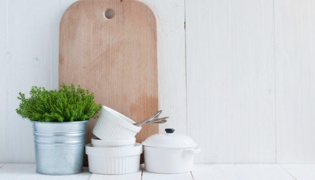 Άρωμα Καλοκαιριού: 4 Ιδέες για Κουζίνα Γεμάτη Δροσερές Μυρωδιές