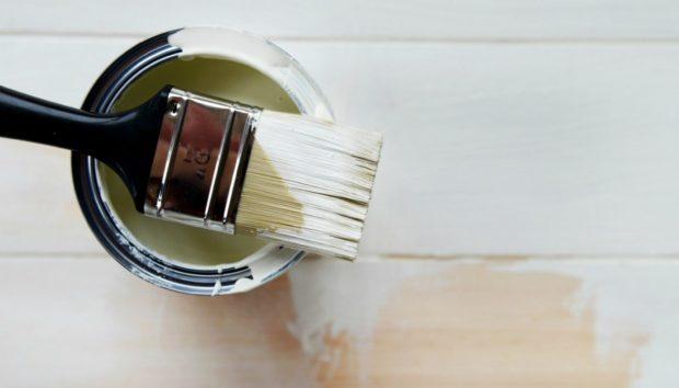 «Τι Κάνω για να Ξεμυρίσει το Σπίτι Μετά το Βάψιμο;»