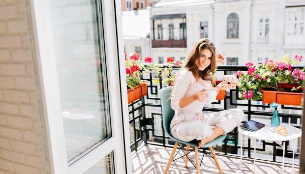 Πανέξυπνα Tips για να Φέρετε το Παρίσι στη Βεράντα σας