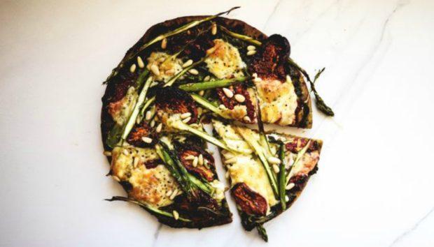 Πίτσα για Πρωινό; Μια Συνταγή που θα σας Ενθουσιάσει