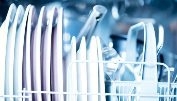 Αυτό Είναι το πιο Σημαντικό Λάθος που Κάνετε στο Πλυντήριο Πιάτων