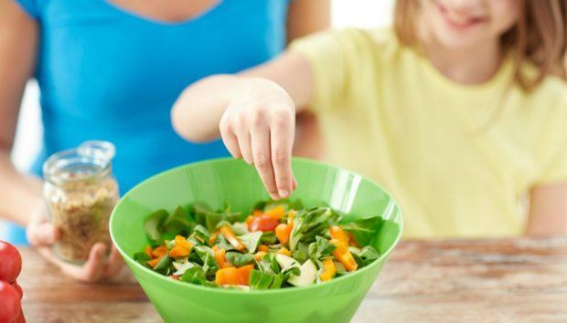 Πώς θα Αδυνατίσετε Τρώγοντας Κυρίως Γεύμα το Βράδυ!