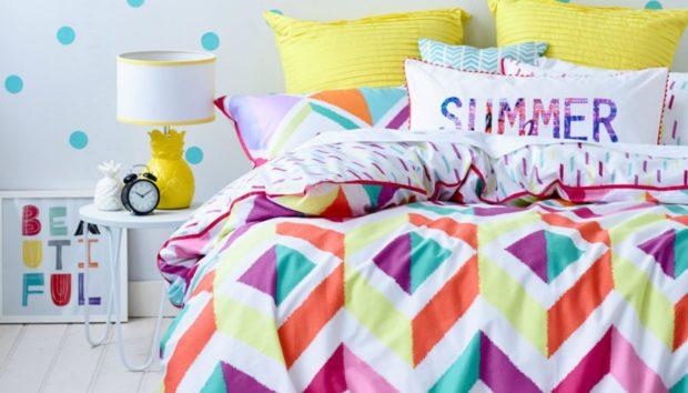 10 Διακοσμητικές Ιδέες για Σούπερ Καλοκαιρινά Υπνοδωμάτια!