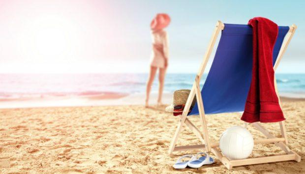 Τσάντα και Πετσέτα Παραλίας 2 σε 1: Δείτε πώς να τη Φτιάξετε