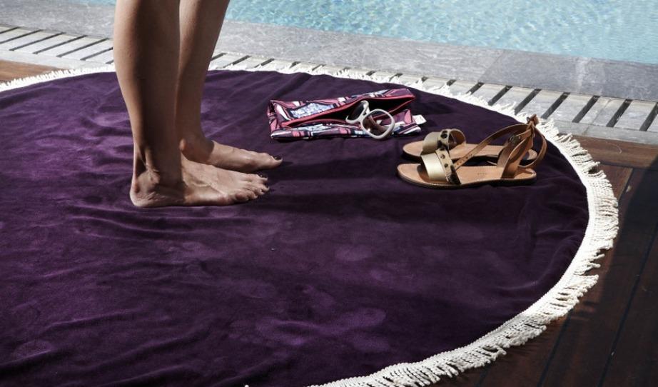 Πετσέτα της συλλογής Summer Me.
