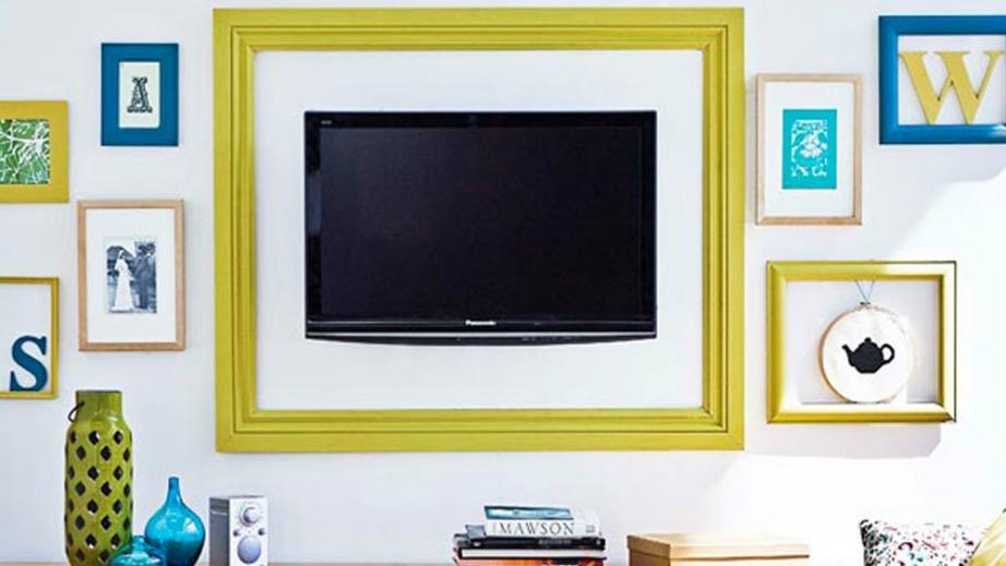 Η τηλεόραση γίνεται έργο τέχνης!