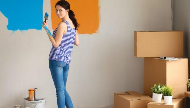 Αυτό Είναι το Χειρότερο Χρώμα για να Βάψετε το Σπίτι σας!