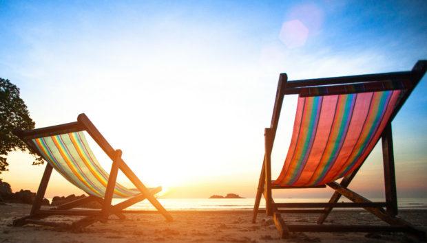 Με Αυτό το Κόλπο δεν θα Χρειαστεί να Ψάχνετε πια Ξαπλώστρα στην Παραλία
