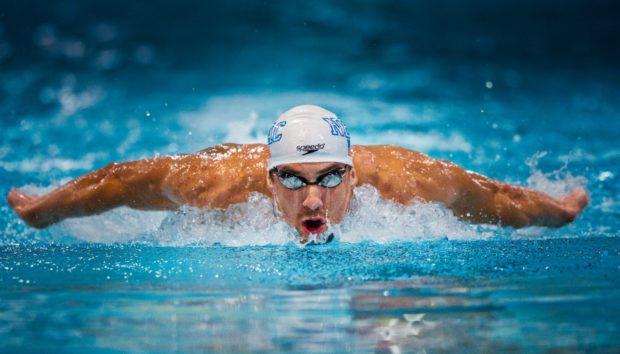 Michael Phelps: Θα Εντυπωσιαστείτε με τη Διακόσμηση της Βίλας του Ολυμπιονίκη με τα 28 Μετάλλια