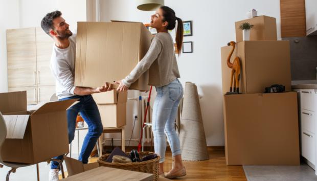 6 Πράγματα που Αλλάζουν Μετά τη Συγκατοίκηση