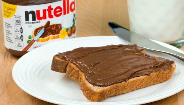9 Απίστευτα Πράγματα που δεν Γνωρίζετε για τη Nutella και θα σας Εντυπωσιάσουν!