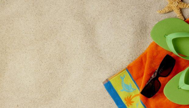 Δείτε τις πιο Περίεργες και Όμορφες Πετσέτες Παραλίας