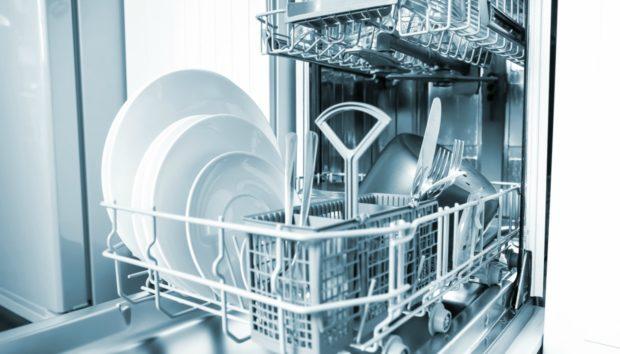 Η Νέα Τεχνολογία στο Πλυντήριο Πιάτων: Αυτό είναι το Πλυντήριο του Μέλλοντος