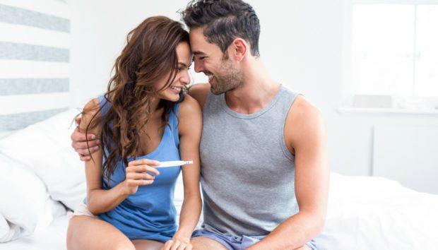 Κι Όμως, Μπορείτε να Φτιάξετε Σπιτικό Τεστ Εγκυμοσύνης Μόνες σας!