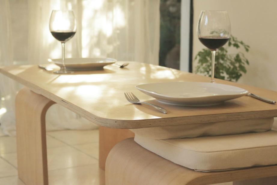 Το τραπέζι είναι έτοιμο, μια λάθος κίνηση κατά τη διάρκεια του φαγητού μπορεί να αποβεί μοιραία για το γεύμα σας.