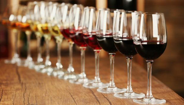 Με Αυτό το Ποτήρι το Κρασί σας θα είναι πιο Εύγευστο!