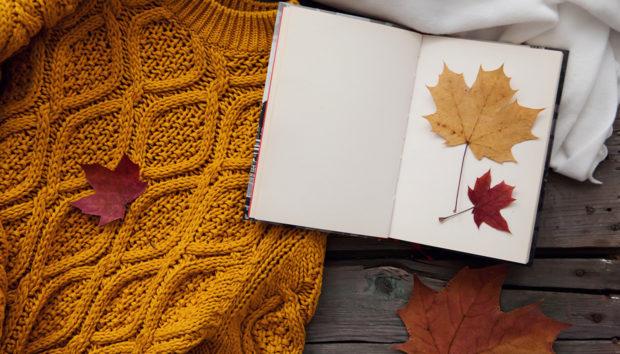 Φτιάξτε Εύκολα και Οικονομικά τα Δικά σας Φθινοπωρινά Διακοσμητικά