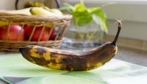 Μαυρισμένες Μπανάνες: Δώστε τους Αξία με Αυτόν τον Τρόπο