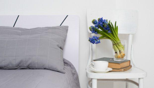 13+1 Ιδέες για να Διακοσμήσετε το Μικρό σας Υπνοδωμάτιο
