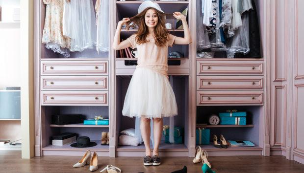Interior Designers μας Λένε τα Μυστικά για την Τέλεια Οργάνωση των Ρούχων