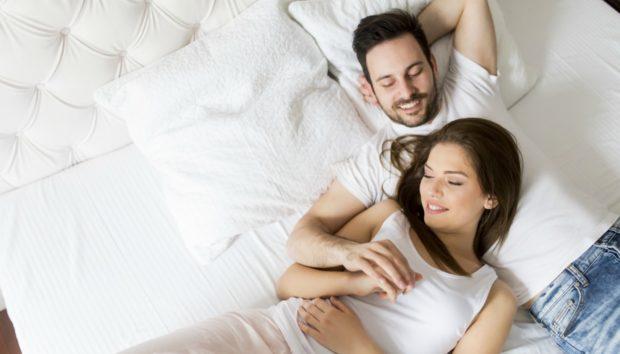 Να Γιατί Τελικά δεν Παντρεύονται τα Ζευγάρια που Συζούν