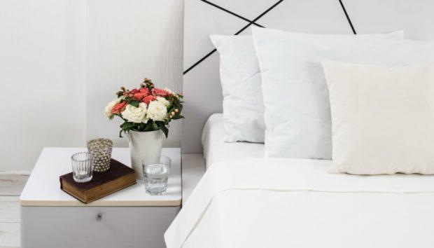 Υπνοδωμάτιο: Ανανεώστε το Πανεύκολα με Χαμηλό Budget