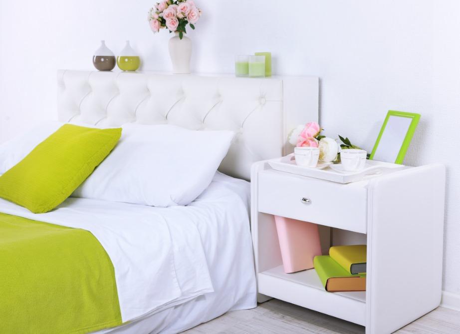 Το lime είναι ένα από τα δυνατά χρώματα της σεζόν.