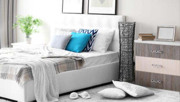 Οικιακοί Βοηθοί μας Λένε Ποιο Είναι το πιο Βρώμικο Αντικείμενο Μέσα στο Υπνοδωμάτιο