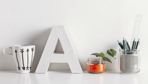 17 Εύκολες DIY Ιδέες για το Νέο σας Διαμέρισμα