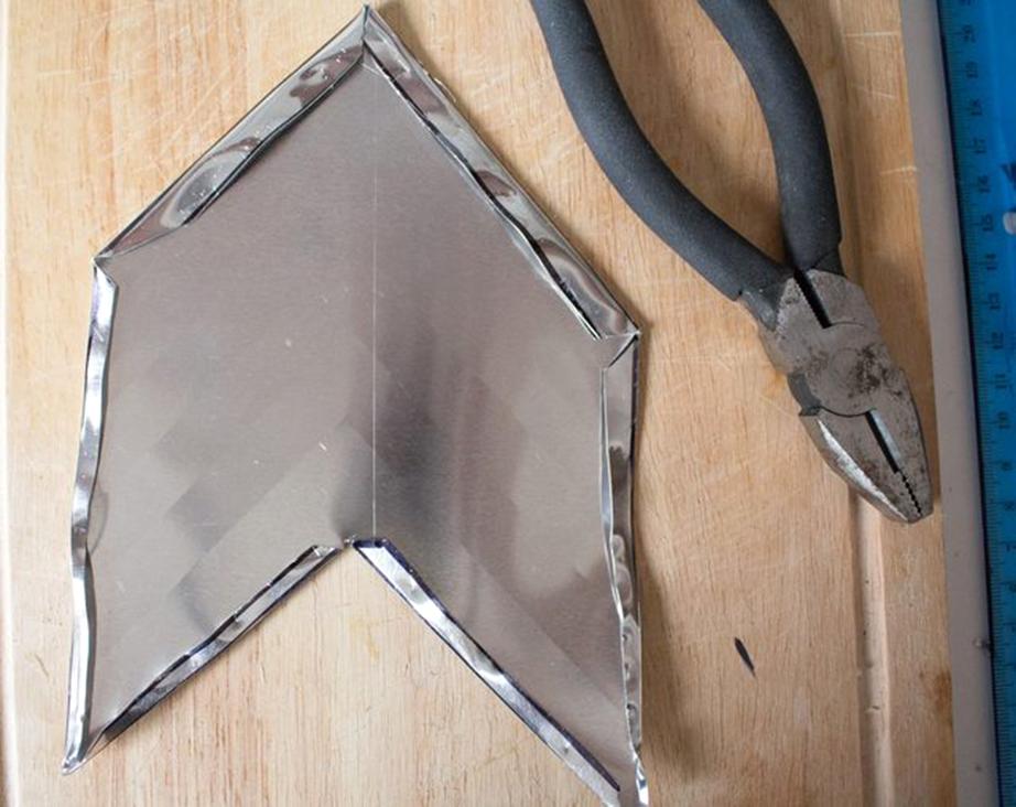 Ακολουθήστε την ίδια διαδικασία κατασκευής των άνω άκρων για να ολοκληρώσετε τη δημιουργία των αυτοτελών κάτω άκρων της κατασκευής.