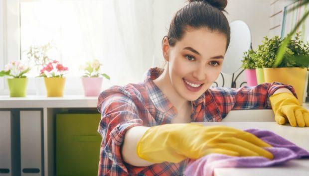 4 Απίστευτα Tips για Σπίτι Χωρίς Καθόλου Σκόνη