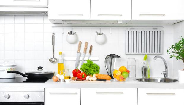 10 Πράγματα που Τρώγονται θα Κάνουν το Καθάρισμα του Σπιτιού σας πιο Εύκολο