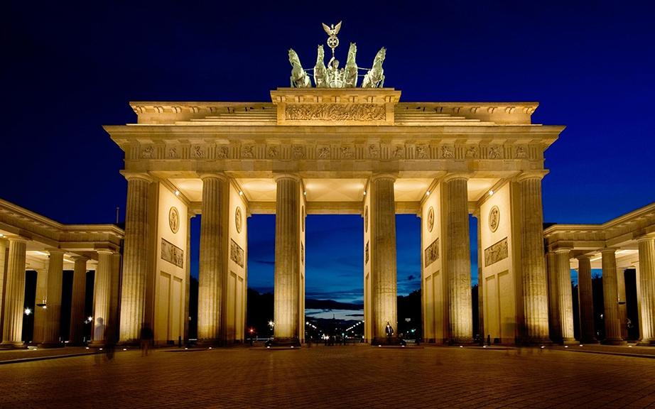 Βερολίνο, Γερμανία.