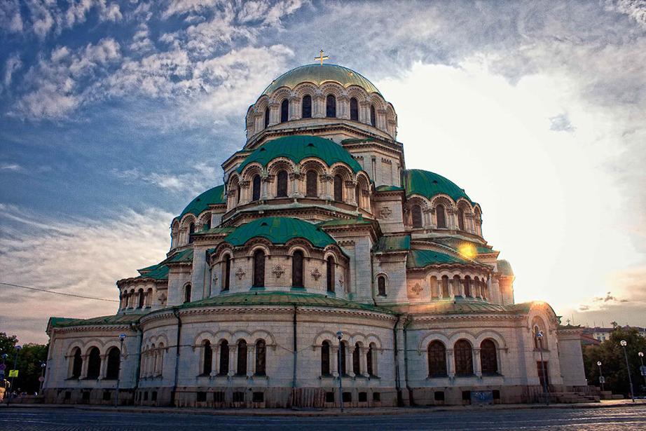 Σόφια, Βουλγαρία.