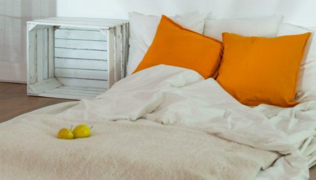 Tips για να Κάνετε το Εφηβικό Δωμάτιο...Φθινοπωρινό (VIDEO)