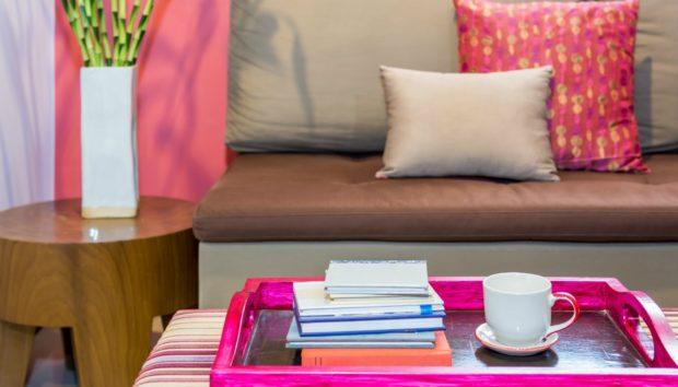 Φενγκ Σούι: Κάντε Αυτές τις Αλλαγές στο Σπίτι σας για να Πετύχετε τους Στόχους σας