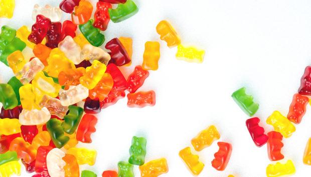 Φτιάξτε τα Δικά σας Υγιεινά Gummy Bears και Απολαύστε τα Δίχως Τύψεις