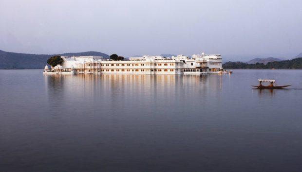 Αυτό το Ξενοδοχείο Κάθε Βράδυ Μετατρέπεται σε...Νησί!