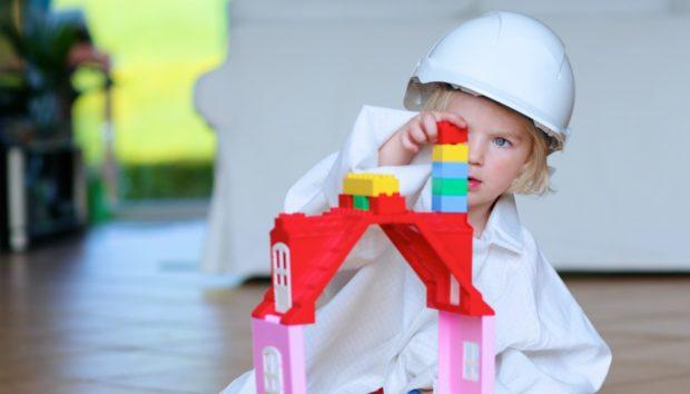 Τα 7 πιο Σημαντικά Tips για Ασφάλεια Μέσα στο Παιδικό Δωμάτιο