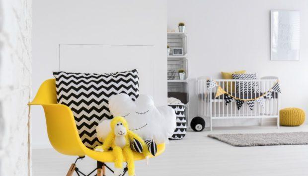 Έρχεται το Μωρό: Οργάνωση Βρεφικού Δωματίου!